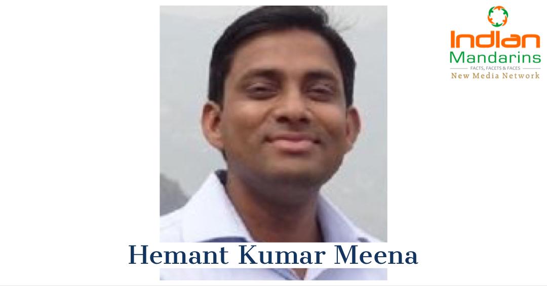 niti-hemant-kumar-appointed-as-deputy-secretary-