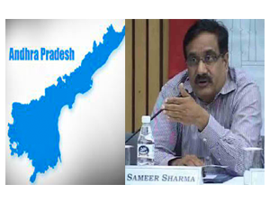 sameer-sharma-appointed-andhra-chief-secretary