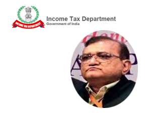 amit-jain-tipped-as-member-cbdt-