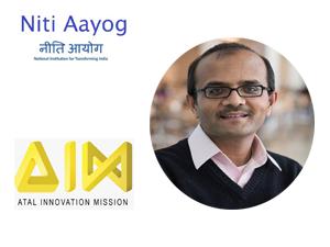 atal-innovation-mission-dr-vaishnav-is-the-new-mission-director