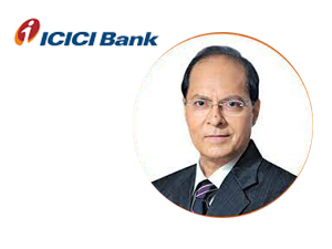 rbi-endorses-chaturvedi-s-re-appointment-as-part-time-chairman-of-icici-bank