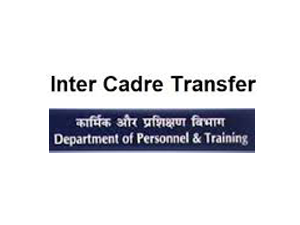 three-ias-officers-get-inter-cadre-transfer-on-marriage-grounds