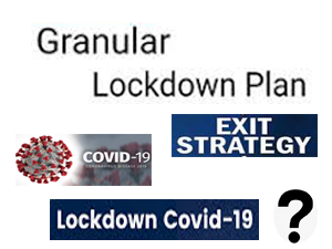 granular-lockdown-plan-in-consideration-by-government-of-india-
