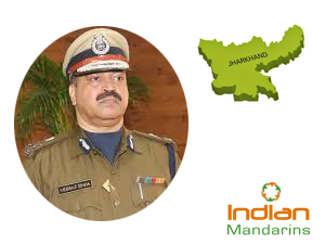 jharkhand-sinha-to-continue-as-dgp-till-february-2023