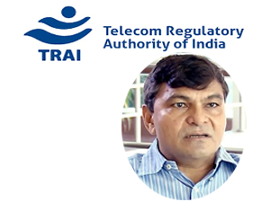 p-d-vaghela-appointed-as-trai-chairperson