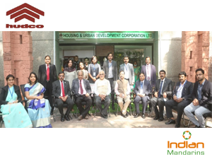 hudco-a-week-long-in-service-training-programme-for-all-india-service-officers