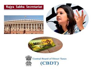 cbdt-rajya-sabha-mp-draws-attention-to-the-need-to-fill-up-it-vacancies-