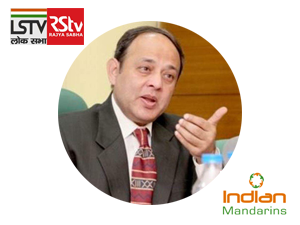 sansad-tv-ravi-capoor-appointed-as-ceo