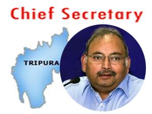 tripura-alok-kumar-appointed-as-cs-manoj-kumar-as-special-crc-delhi